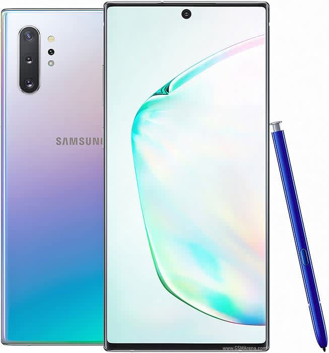 Samsung Galaxy Note 10 and Note 10+ officially launched 3
