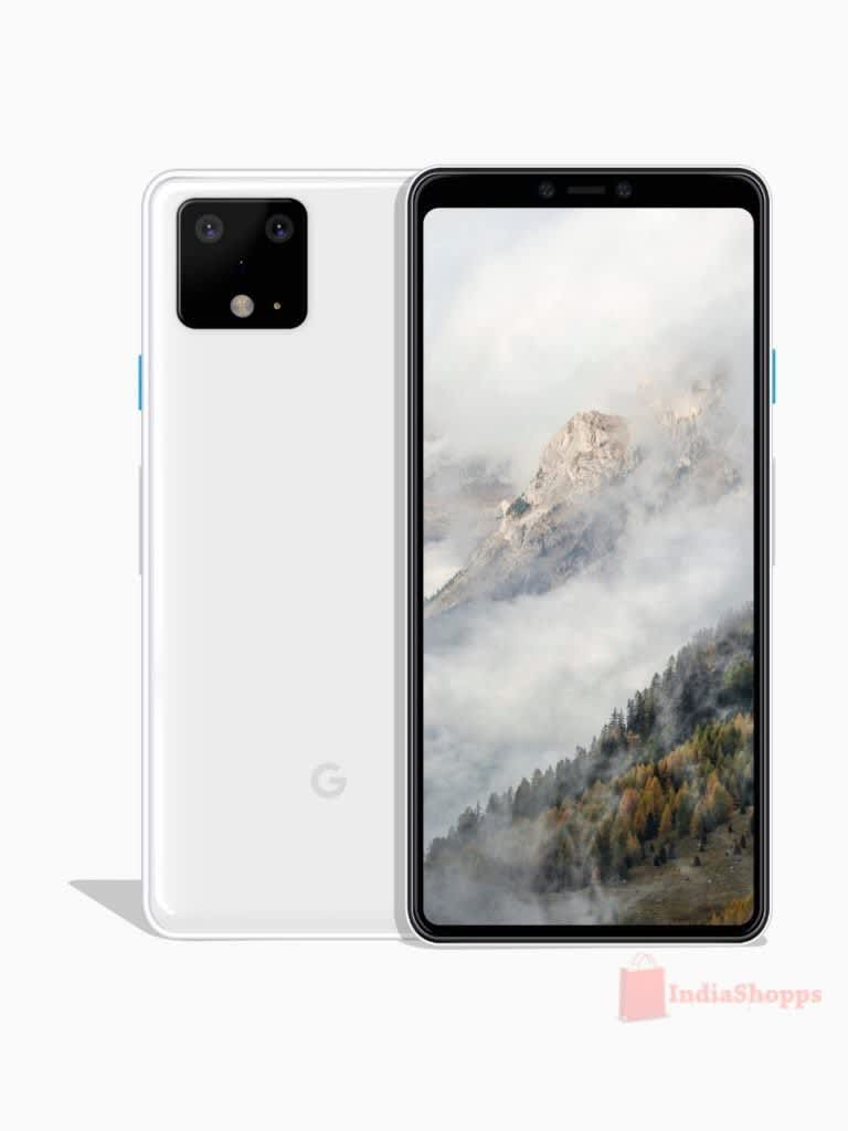 Pixel 4 with dual camera setup may 16-megapixel camera with telephoto lens 1